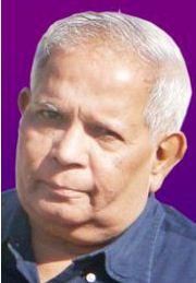 Bipin S. Acharya