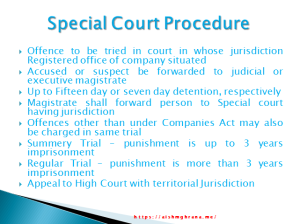Special Court